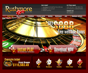 best us casino online crazyslots